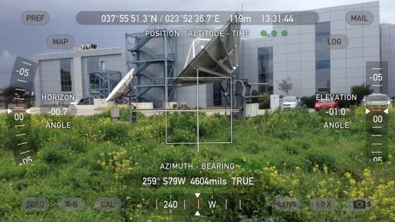 Satellite-Ground-Station-Design and Install
