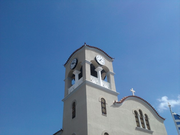 Architectural Engineering Services for Religious Buildings Smart